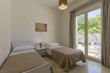 Fatti svegliare dalla luce del sole al B&B La Rosa dei Venti, la casa vacanza Marsala Stagnone